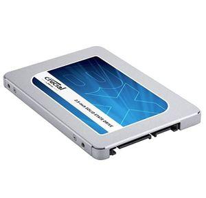 TOP! Crucial BX300 SSD mit 240GB für 43,10€ (statt 63€)