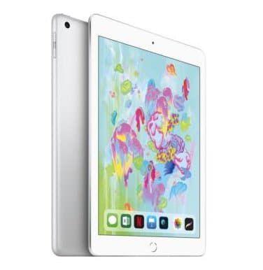 Das neue iPad 2018 mit 32GB + WLAN für 279€ (statt 320€)   nur eBay App