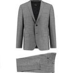 "s.Oliver ""Cosimo"" oder ""Cosimo Flex"" Herren Anzug ab 75,55€ (statt 101€)"