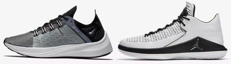 Nike End of Season Sale + 20% Gutschein + keine VSK