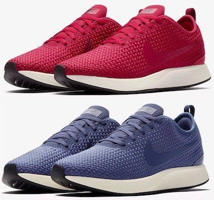 Nike Dualtone Racer SE Sneaker für 45,58€ (statt 65€)