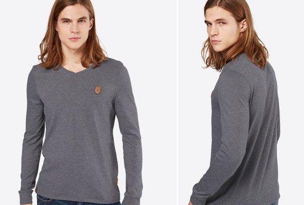 Naketano Sweatshirt Do the Ömer Dance für 18,81€ (statt 25€)