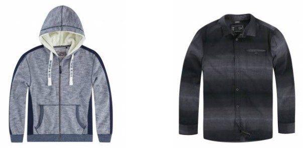 Jeans Fritz Sale bis 65% + 20% Extra Rabatt ohne MBW