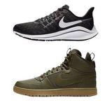 40% auf ALLES von Nike bei my-sportswear – z.B. Nike Air Zoom Pegasus 34 für 71,99€ (statt 87€)