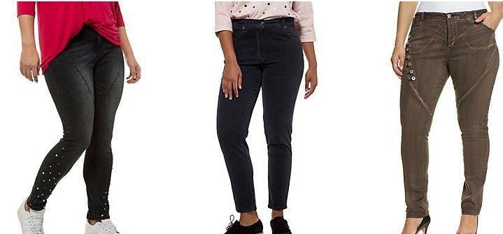 Ulla Popken Sale (Mode mit große Größen) + 30% Extra Rabatt + 10€ Gutschein (ab 39€)