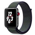 Ausverkauft! Apple Watch Series 3 Nike+ LTE 42mm mit Sport Loop Armband für 333,99€(statt 389€)