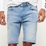 Superdry Shorts für Damen und Herren – zahlreiche Modelle für je nur 23,95€