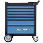 Gedore GTT B-S-177 – Werkstattwagen mit 177 Teilen für 772,99€ (statt 855€)