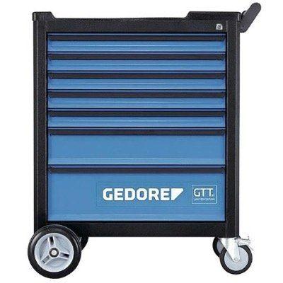 Gedore GTT B S 177   Werkstattwagen mit 177 Teilen für 772,99€ (statt 855€)