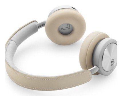 Bang & Olufsen BeoPlay H8i On Ear Kopfhörer mit Noise Cancellation für 195,90€ (statt 243€)