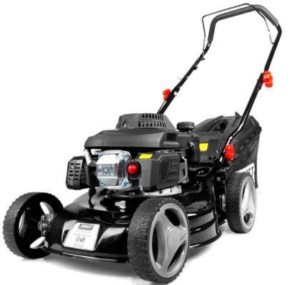 BRAST Benzin Rasenmäher Eco mit 41cm Schnittbreite für 149€ (statt 189€)
