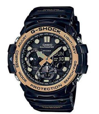 Casio GN 1000GB 1AER   Herren Armbanduhr für 139,50€ (statt 193€)