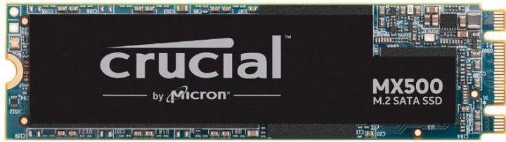 CRUCIAL MX500   M.2 SSD 500 GB für 69,89€ (statt 91€)