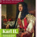 """14 Ausgaben von """"DAMALS"""" für 97,66€ inkl. 100€ Amazon Gutschein"""