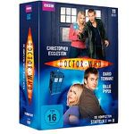Doctor Who – Die kompletten Staffeln 1&2 (DVD) für 33€ (statt 51€)