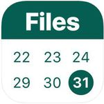 FileCalendar App (iOS) gratis statt 2,29€