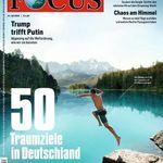 6 Monate Focus für 109,20€ + 110€ Gutschein