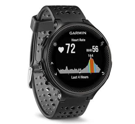 GARMIN Forerunner 235 WHR   GPS Smartwatch ab 169€ (statt 190€)