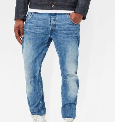 G Star Arc 3D Slimfit Herren Jeans für 46,78€