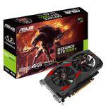 ASUS GeForce GTX 1050Ti Cerberus Advanced für 185€ (statt 188€) + gratis ADATA Ultimate 120GB SSD (Wert 34€)