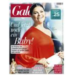 GALA – 6 Ausgaben (3 Monate) gratis statt 21€ + 3,95€ VSK + automatisch auslaufend