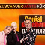 """Freikarten für """"Genial daneben   Das Quiz"""" an verschiedenen Terminen im Januar und Februar"""