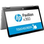 HP Pavilion X360 (14-BA131NG) – 14″-Convertible mit 256 GB, 12 GB RAM, i7 für 711€ (statt 949€)