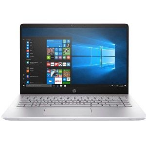 HP Pavilion 14 ce0304ng Notebook mit 14, i7, 16GB RAM, 128GB SSD, 1TB HDD in Silber für 653,99€ (statt 854€)