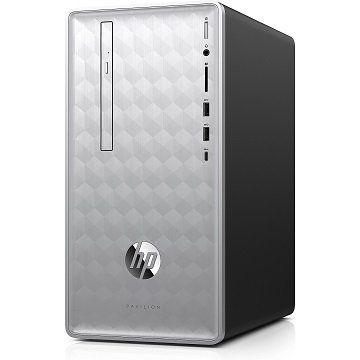 HP Pavilion 590 p0599ng Desktop PC mit i5, 8GB RAM, 256GB SSD, ohne Windows für 414€ (statt 499€)