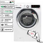 HOOVER DXOAG510AHC Dynamic Next – 10kg Waschmaschine mit A+++ für nur 279,99€ (statt 529€)