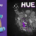 Gratis Game: Hue – nur für (Twitch) Prime Mitglieder