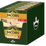 Jacobs 3in1 Café Latte – löslicher Kaffee 12x 12er Packs (144 Sticks) für 19,99€