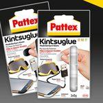 Kintsuglue modellierbare Knete gratis testen dank Geld zurück Garantie