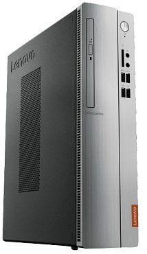 LENOVO IdeaCentre 510S Desktop PC mit i3 Prozessor, 4GB RAM, 1TB HDD für 299€ (statt 399€)