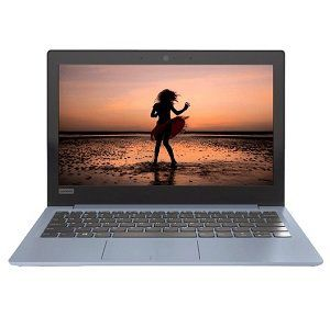 LENOVO IdeaPad 120S   12 Zoll Notebook mit Win 10S in Denim Blue für 151,21€ (statt 229€)