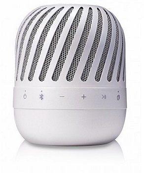 LG PJ3 Bluetooth Lautsprecher in weiß für29,99€ (statt 33€)