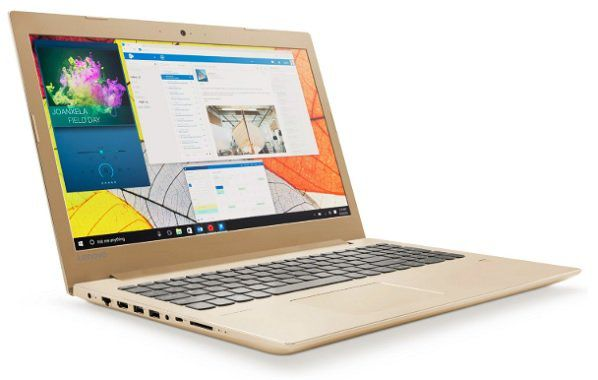 Lenovo 320S 13IKB 13,3 Notebook mit FullHD, i3, 4GB RAM, 256GB SSD, Windows 10 für 479€ (statt 657€)
