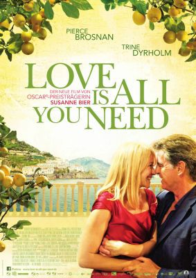 Love is all you need (IMDb 6,5/10, Metacrit 60/100) kostenlos in der ARTE Mediathek