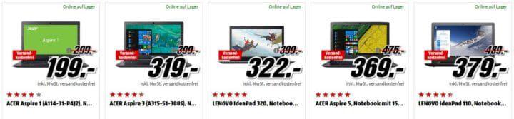 Media Markt GiGaGünstig Sale: PC Hardware & Zubehör reduziert   z.B. ACER GF246   24 Zoll FullHD Monitor für 119€ statt 149€