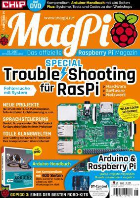 MagPi Sonderheft 06/17 (Download) kostenlos