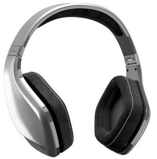 Magnat LZR 980 Over Ear Kopfhörer für 49,95€ (statt 65€)