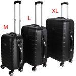 Monzana 3tlg. Koffer Set für 69,95€ (statt 88€) – eBay Plus nur 62,95€!