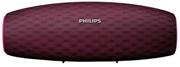 PHILIPS BT7900B Everplay wasserfester Bluetooth Lautsprecher für 55€ (statt 90€)