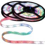 Paulmann 704.14 – Multicolor LED Stripe Set mit 14 W und 7,5 Meter Länge für 19,99€ (statt 44€)