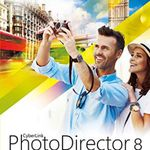 Cyberlink PhotoDirector 8 Deluxe (Windows/Mac) kostenlos