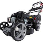 BRAST 20196 Speed – 51cm Benzin Rasenmäher mit Radantrieb und Mulchfunktion für 229€ (statt 279€)