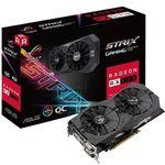ASUS Radeon RX 570 ROG Strix OC 4GB Grafik Karte für 203,67€ (statt 248€)