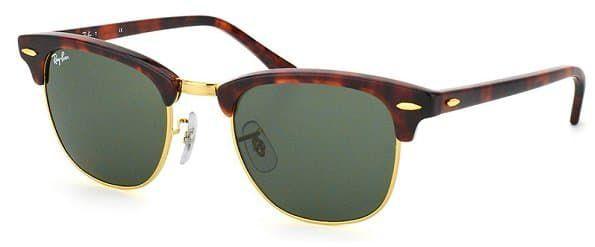 Ray Ban RB3016 Clubmaster Sonnenbrille (Größe 51) für 54,99€ (statt 79€)