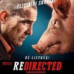 Redirected – Ein fast perfekter Coup (IMDb 6,7/10) im kostenlosen Stream
