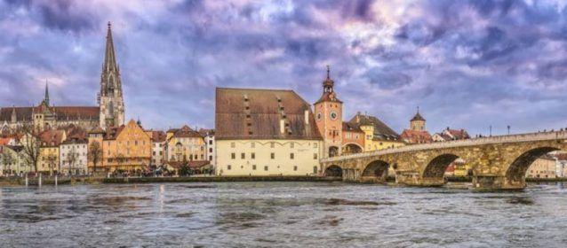 3 Tage Wellness Urlaub für 2 Personen im 4* Hotel Das Götzfried mit HP in Regensburg für 238€
